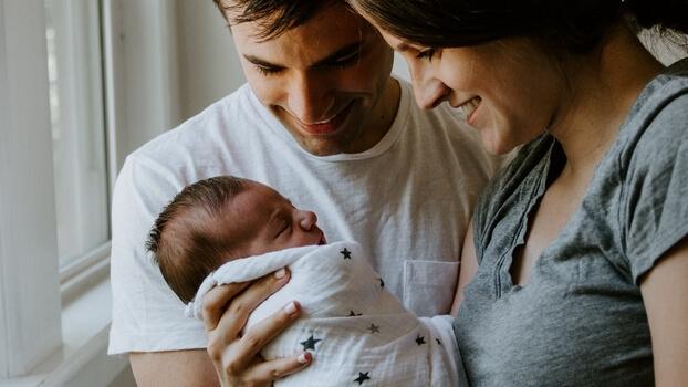 Фотосессия новорожденных и заработок