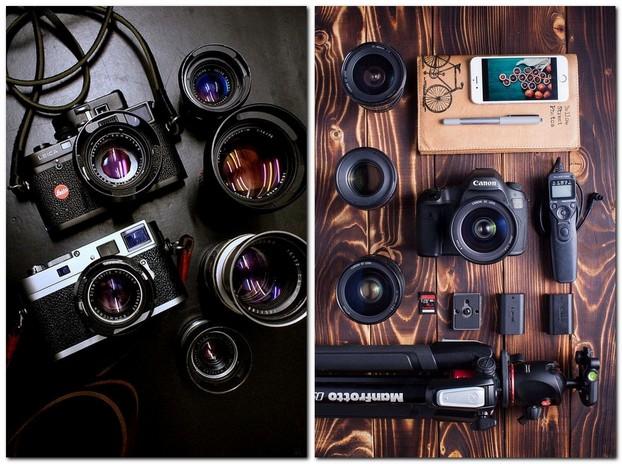 Основы фотосъемки