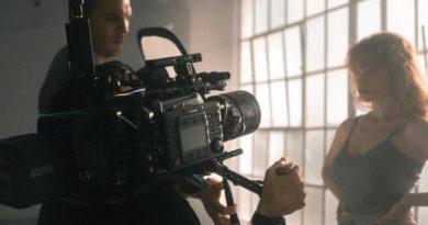 Фильмы про фотографов