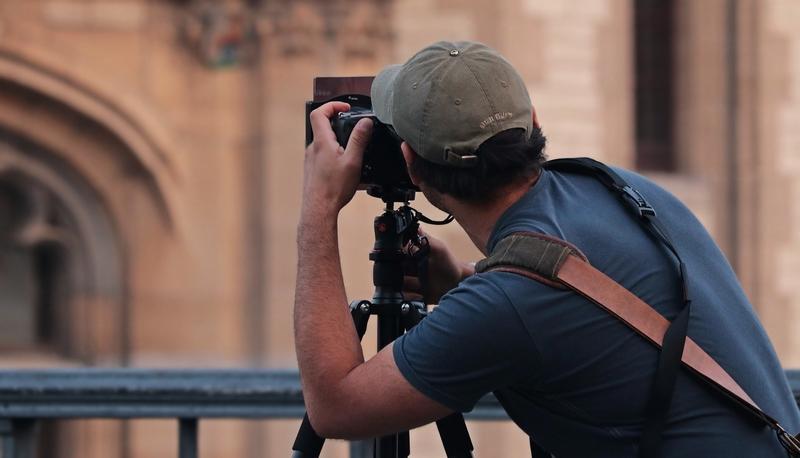Режимы съемки в фотокамере