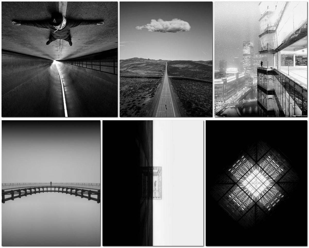 Популярные фотографы: Джейсон Петерсон