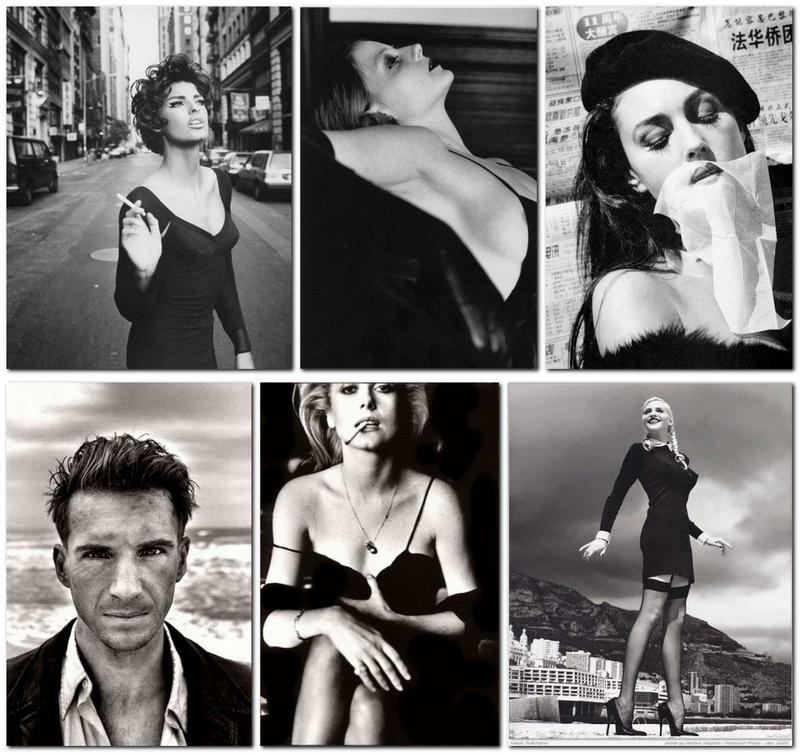 Популярные фотографы