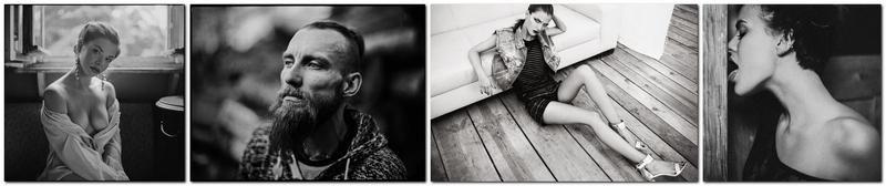 Фотографы портретисты