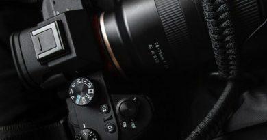 Отличие зеркального фотоаппарата от беззеркального