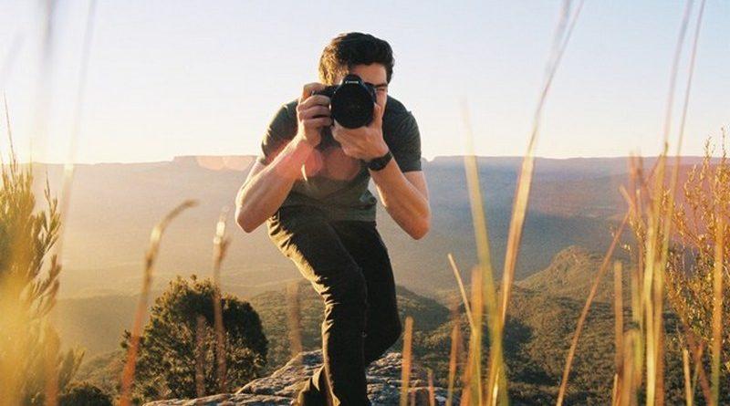 Фотолюбитель