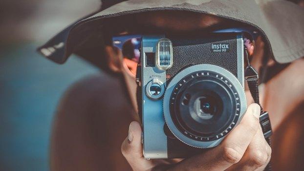 Как проверить фотоаппарат на битые пиксели
