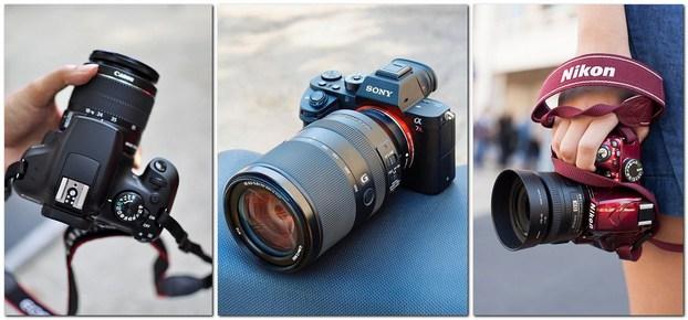 Как проверить фотоаппарат, который уже был в употреблении