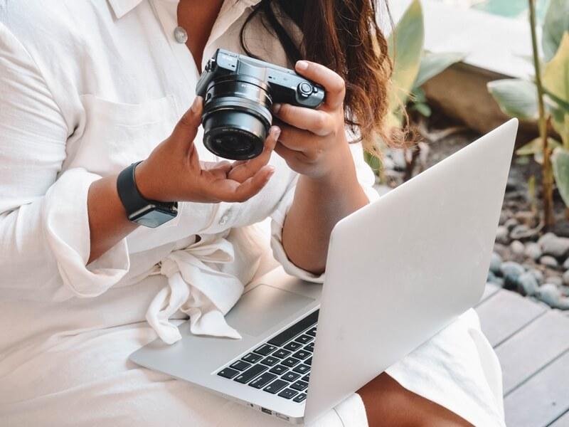 Фотостоки для заработка: рецепт успеха