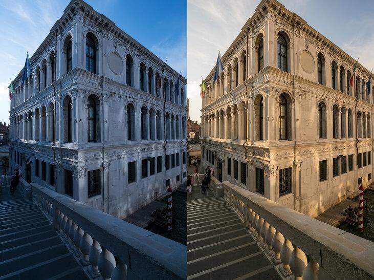 5 способов как улучшить фотографии