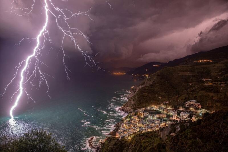 Конкурс Weather Photographer