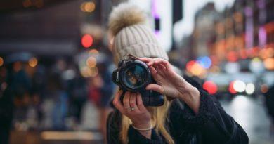 Заработок на фото: 10 способов