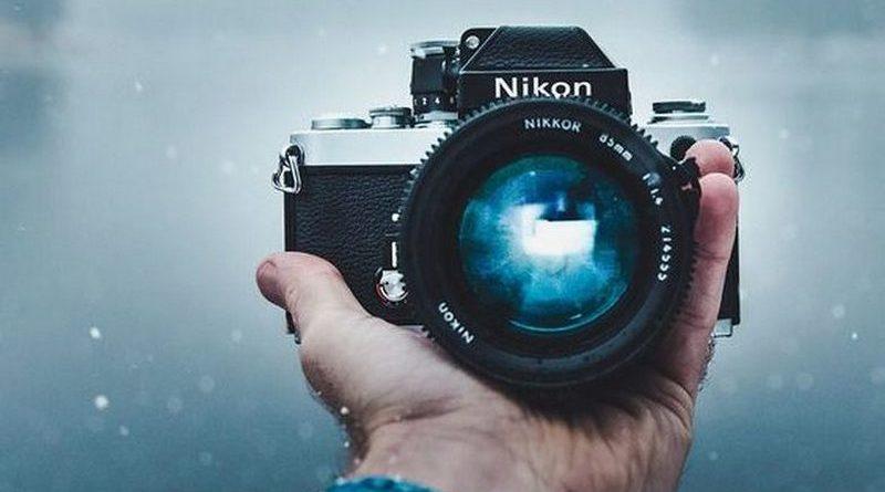 Симулятор фотоаппарата