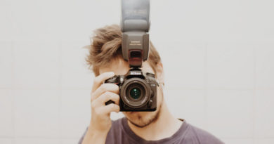 Как выбрать и купить фотовспышку