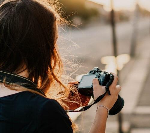 Пресеты для фотографов