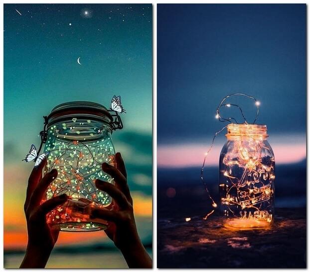 Идеи для фото на закате
