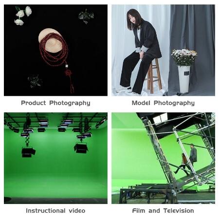 Тканевый фон для фотостудии