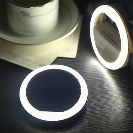 Подсветка для селфи