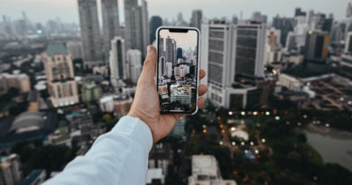 Книги по мобильной фотографии