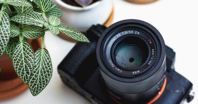 Книги по обучению фотографии