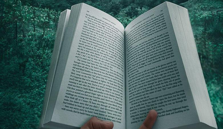 Книги про фотографию