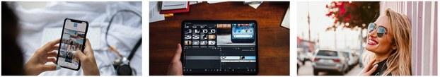 Видеокурс по съемке и монтажу видео на смартфон