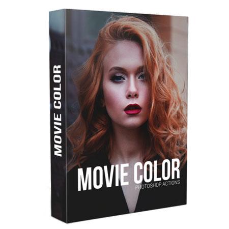 Экшены Movie Color