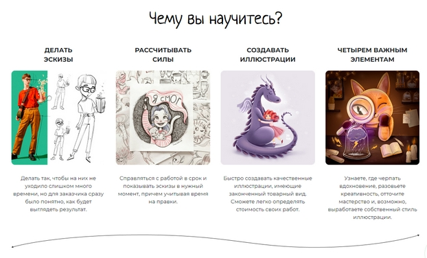 Коммерческая иллюстрация