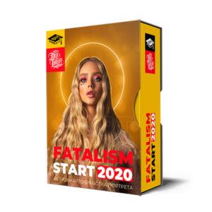 Видеокурс Fatalizm start 2020