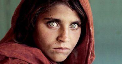 Фотографии фотографов удививших мир