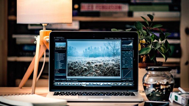Курсы по обработке фотографий