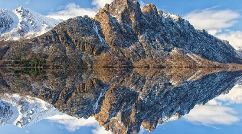 Красивые фото горы