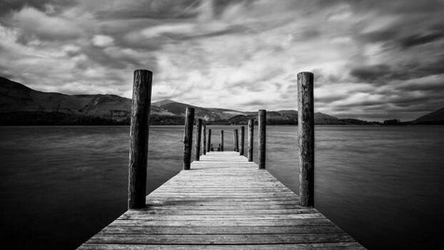 Озеро Derwent Water