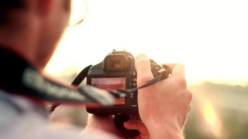 Воркшоп для фотографов