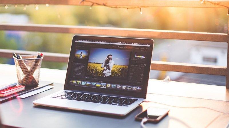 Бесплатные курсы по обработке фотографий