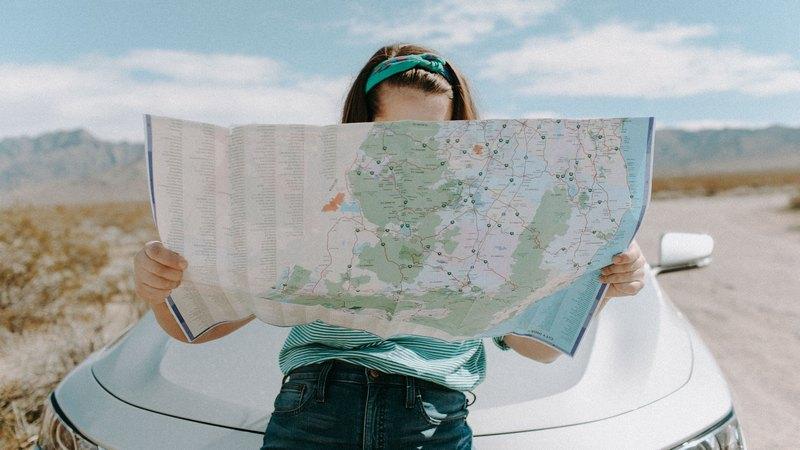Как обрабатывать фотографии из путешествий