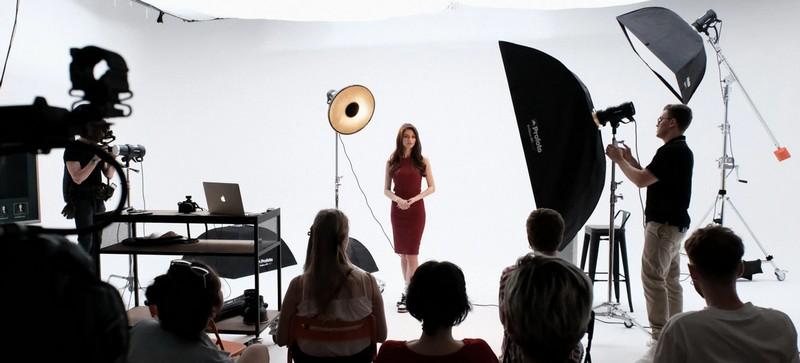 Профессия фотограф курс