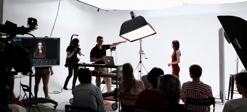 Курс профессия рекламный фотограф