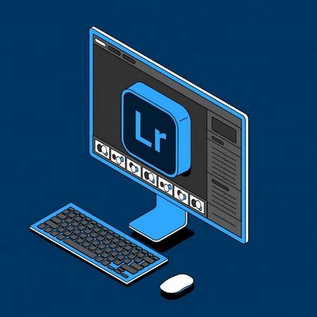 Курс Adobe Lightroom от Skillbox