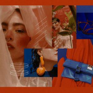Курс Стилист fashion-съемок от Skillbox