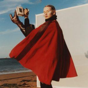 Курс по fashion фотографии
